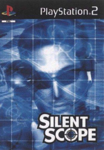 Silent Scope PS2 [Importación Inglesa] [PlayStation2]