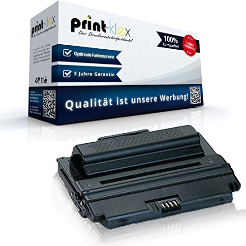 Preisvergleich Produktbild Kompatible Tonerkartusche für Samsung ML-3050 ML-3051 ML-3051N ML-3051ND ML-3051NDG ML-3051NG MLD-3050B/ELS MLD3050B ELS MLD3050BELS Black Schwarz XXL