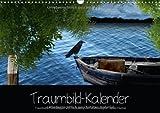 Traumbild-Kalender (Wandkalender 2013 DIN A3 quer): Traumhafte Foto-Collagen von Grafikdesigner Harald Fischer (Monatskalender, 14 Seiten)