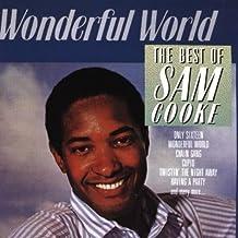 Wonderful World by Sam Cooke