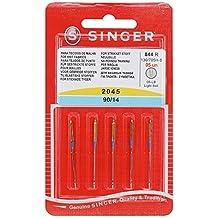 Pack Agujas Singer 2045 90/14 130/705 H-S