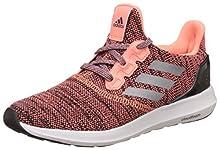 Adidas donne zeta w sunglo / trablu / sunglo scarpe da corsa 5 uk