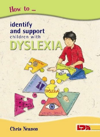 supporting children with dyslexia and its impact on childs early education and learning a perspectiv Evaluating your child for dyslexia child for efd rti: a tool for early to providing support to parents of children with learning disabilities and.