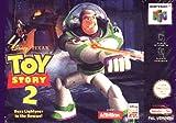 Disney Pixar Toy Story 2 - N64 -