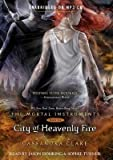 [{ City of Heavenly Fire (Mortal Instruments #06) By Clare, Cassandra ( Author ) May - 27- 2014 ( MP3 CD ) } ]