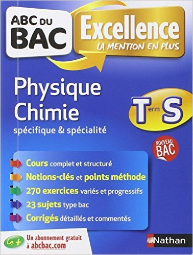 abc-du-bac-excellence-physique-chimie-term-s-spcifique-et-spcialit-de-a-coppens-olivier-doerler-24-juin-2015