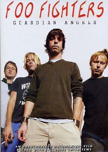 Bild von Foo Fighters - Guardian Angels [2005] [DVD] [2006]