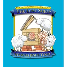 The Lost Sheep: Stories Jesus Told