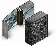 The Skyrim Library: Volumes I, II & III (Box