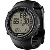 Suunto DX Elastomer Band Air / Nitrox / Helium Trimix Hoseless Dive Computer - Nitrox Air