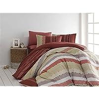 Nazenin home king quilt cover set