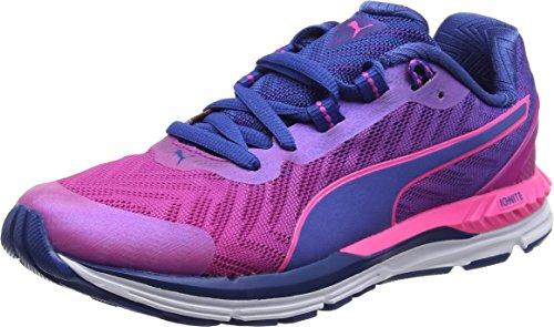 Puma Damen Speed 600 Ignite 2 Wn Laufschuhe Pink (ultra Magenta-true Blue-knockout Pink 01)