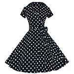 Find Dress R�tro Vintage ann�es 50 's...
