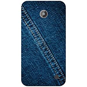 Nokia Lumia 630 Back cover - Awesome Designer cases