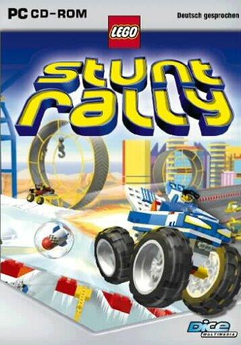 Lego Stunt Rally (Lego Stunt Rally)