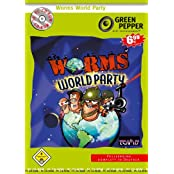 Worms World Party (GreenPepper)