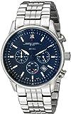 Jorg Gray Herren-Armbanduhr Chronograph Quarz JG6500-71