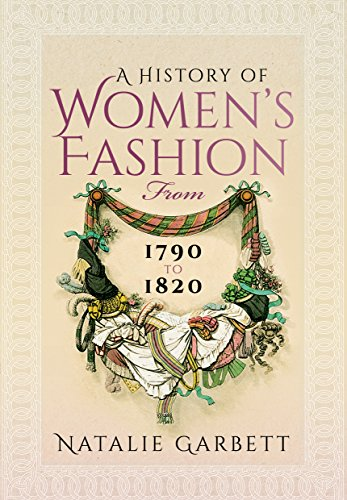 A History of Women's Fashion fro...