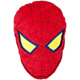 Character World The Amazing Spider-man Movie Shaped Cushion