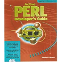 ActivePerl Developer's Guide (Application Development)