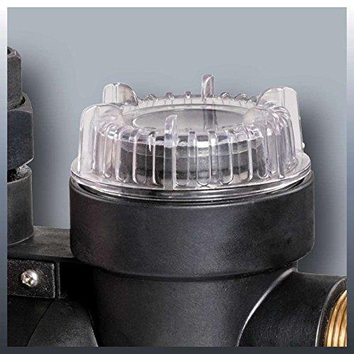 Einhell Hauswasserautomat GC-AW 6333 (630 W, 3300 l/h Fördermenge, elektr. Durchflusschalter, Automatikfunktion) - 5