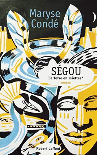 Ségou - Tome 2 (Roman) (French Edition)
