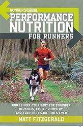 Runner's World Performance Nutrition for Runners (Runners World)