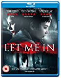 Let Me In [Blu-ray] [UK Import]
