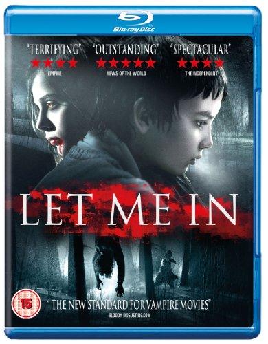 Let Me In [Blu-ray] [UK Import]