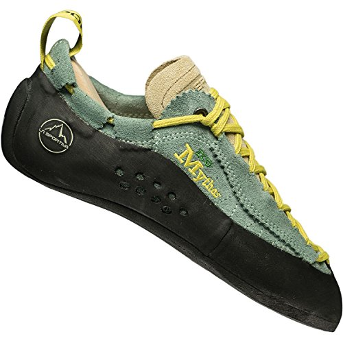 La Sportiva Damen Mythos Eco Woman Green Bay Kletterschuhe