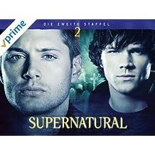 Supernatural - Staffel 2 [dt./OV]