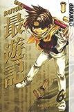 Saiyuki: v. 6