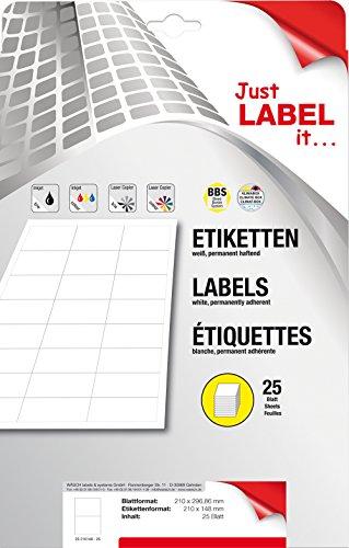 solo-etiquetar-en-25210148-25-etiquetas-en-a4-25-hojas-para-todas-las-impresoras-210-x-148-mm-blanco