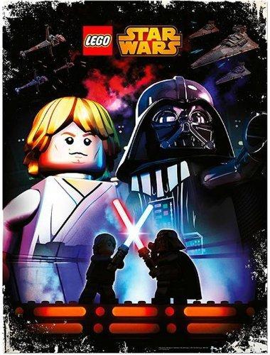 LEGO Star Wars - Poster