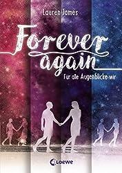 Forever Again 1 - Für alle Augenblicke wir (German Edition)