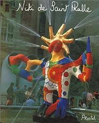 Niki De Saint Phalle: Bilder - Figuren - Phantastische Garten