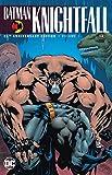 #8: Batman: Knightfall Vol. 1 (25th Anniversary Edition)