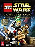 Lego Star Wars: The Complete Saga: Prima Official Game Guide (N/a)