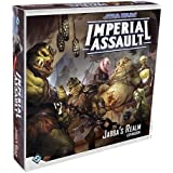 Star Wars Imperial Assault Jabba's Palace - English