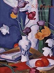S.J.Peploe, 1871-1935