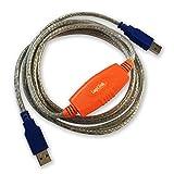 Laplink USB 3.0 SuperSpeed Transferkabel für PCmover …