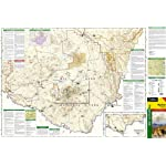 Big Bend NP 225 GPS ng r/v wp/Texas: Trails Illustrated National Parks (National Geographic Maps: Trails Illustrated)