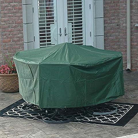 [Livraison Gratuite 7-12 jours] 100x227cm imperméable meubles de jardin extérieure installée couvercle tablea BML®