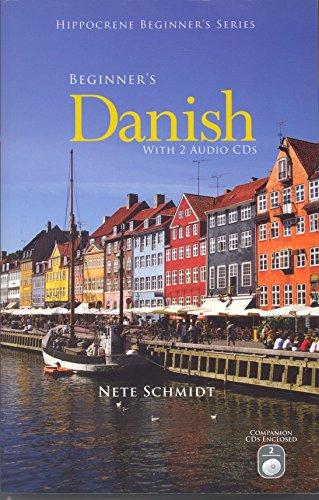 Beginner's Danish (Hippocrene Beginner's)