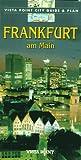 Vista Point City Guide & Plan, Frankfurt am Main -
