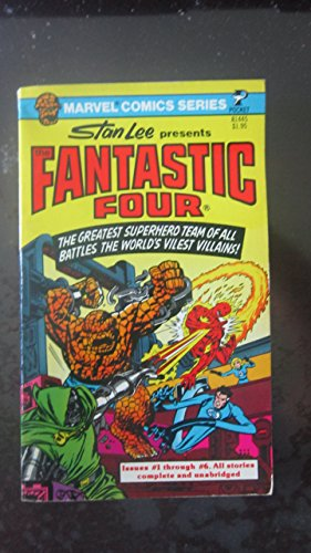 Fantastic Four by Marv Wolfman (1-Aug-1983) Paperback