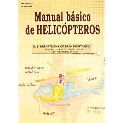 Faa rotorcraft análisis de manual