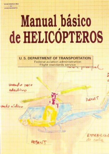 Descargar Libro Manualbásicodehelicópteros de U.S.DEPARTMENTOFTRANSPORTATION
