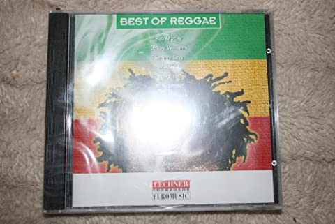 Best Of Gregory Isaac - Bob Marley, Horace Andy, Delroy Williams, Sammy
