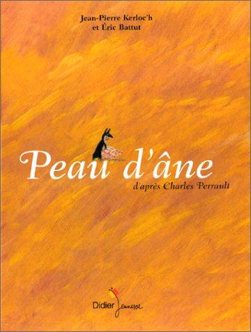 Peau d'âne par Jean-Pierre Kerlo'ch